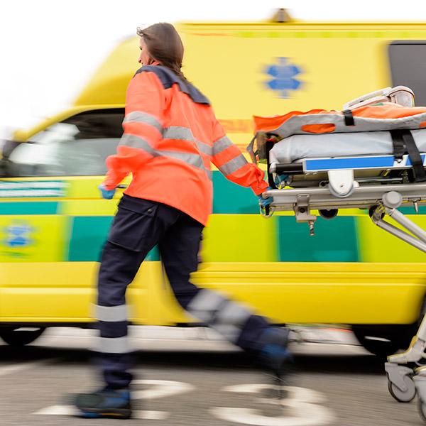 Técnicos en Emergencias Sanitarias